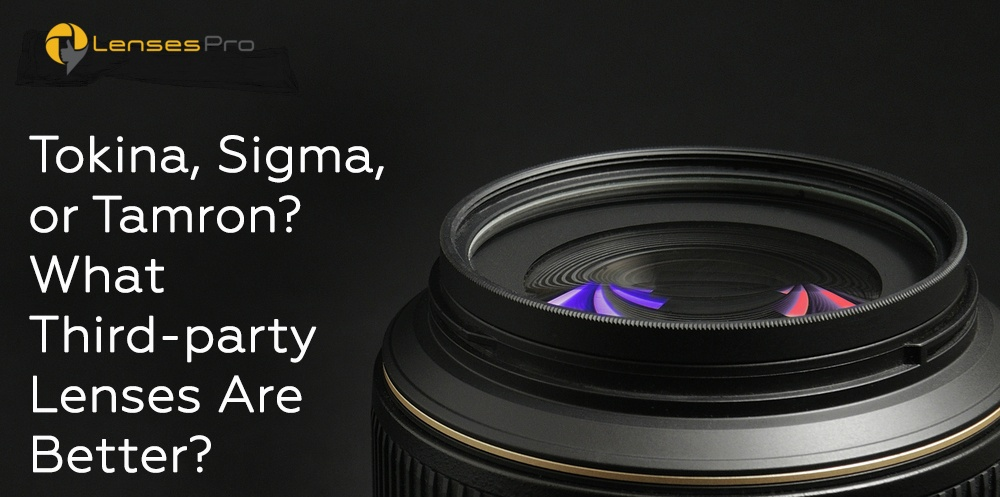 Third Party Lenses