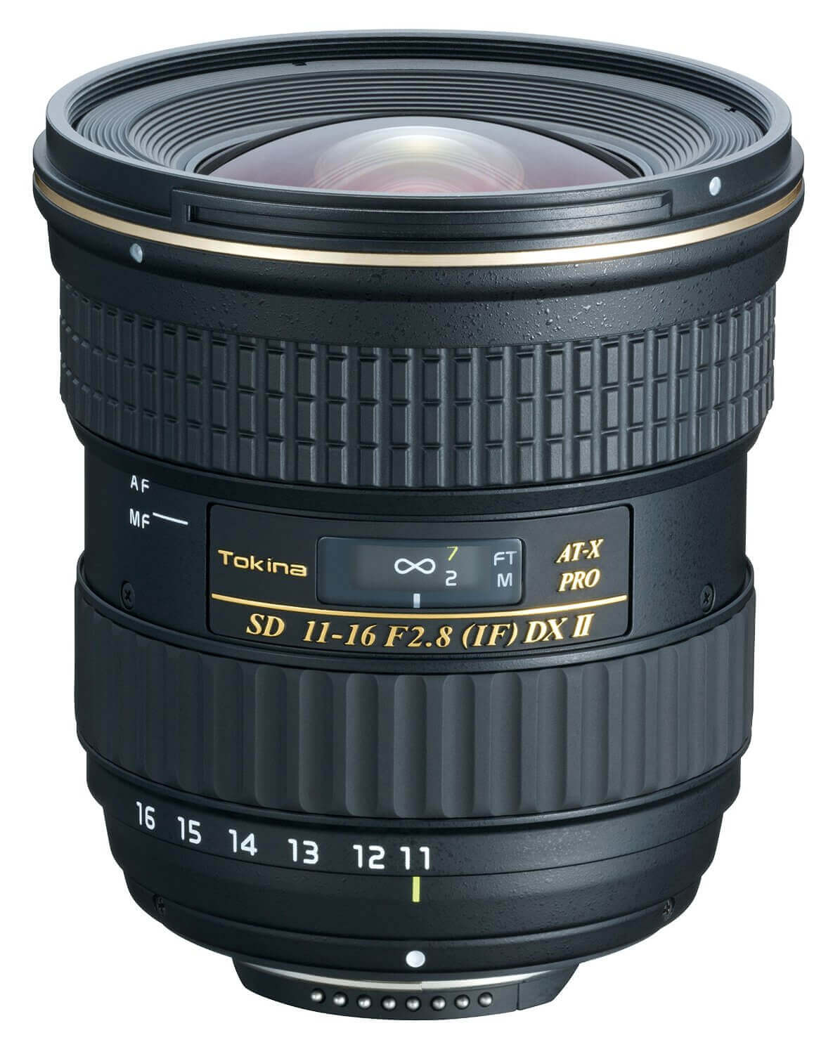 Tokina 11-16mm f2.8 DX II