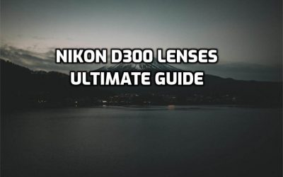 10 Best Lenses for Nikon D300 in 2020 (Ultimate Guide)