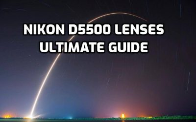 These are 13 MUST-HAVE lenses for Nikon D5500 [In 2021]