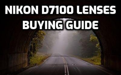 These are 5 MUST-HAVE lenses for Nikon D7100 [In 2021]