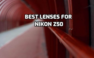 These are 5 Best Lenses for Nikon Z50 in 2020 (Ultimate Guide)