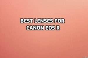Thumbnail for best lenses for Canon EOS R guide