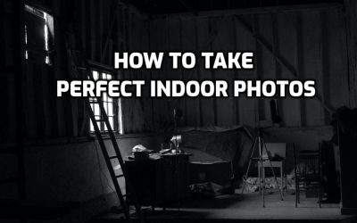 How to Take Perfect Indoor Photos