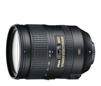 best all-in-one lens for Nikon cameras