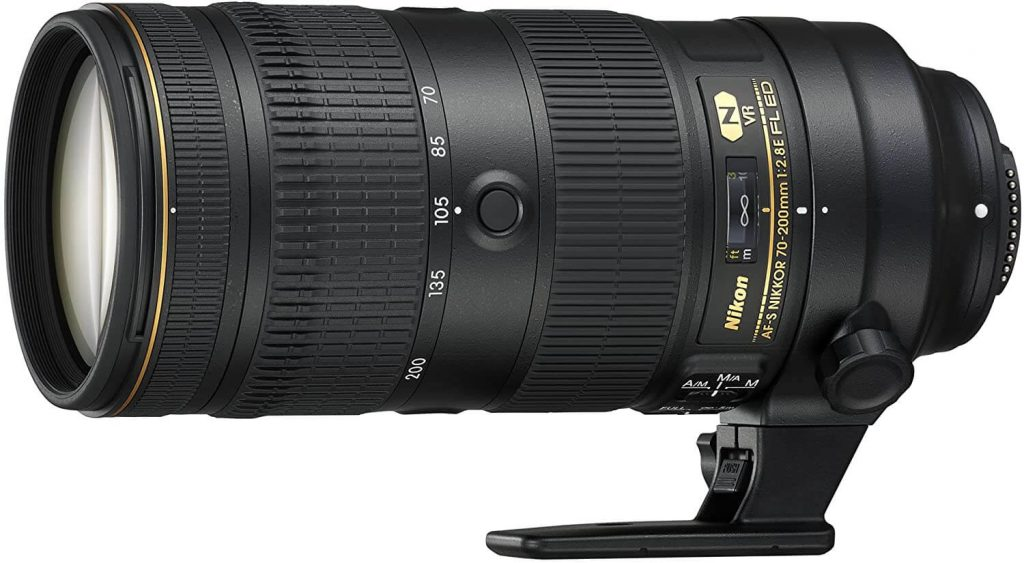 best lens for sports and travel photography