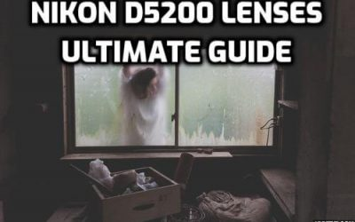These are 5 MUST-HAVE lenses for Nikon D5200 [In 2021]