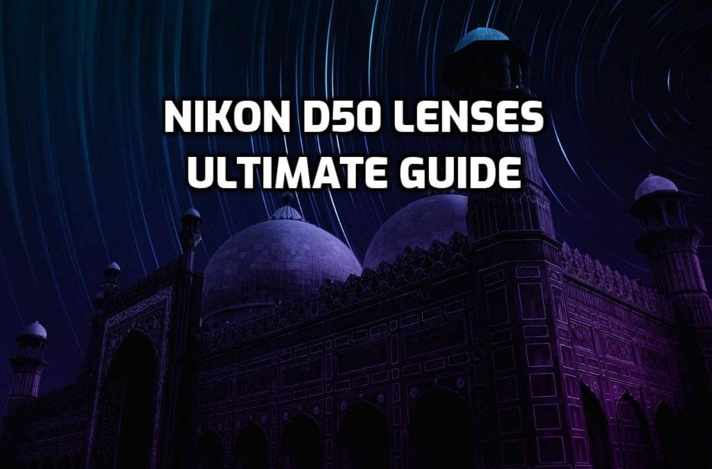 Nikon D50 buying guide