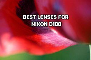 best lenses for nikon d100