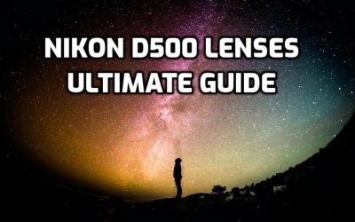 These are 6 MUST-HAVE lenses for Nikon D500 [In 2020]