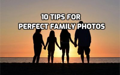 10 Tips for a Perfect Family Photo