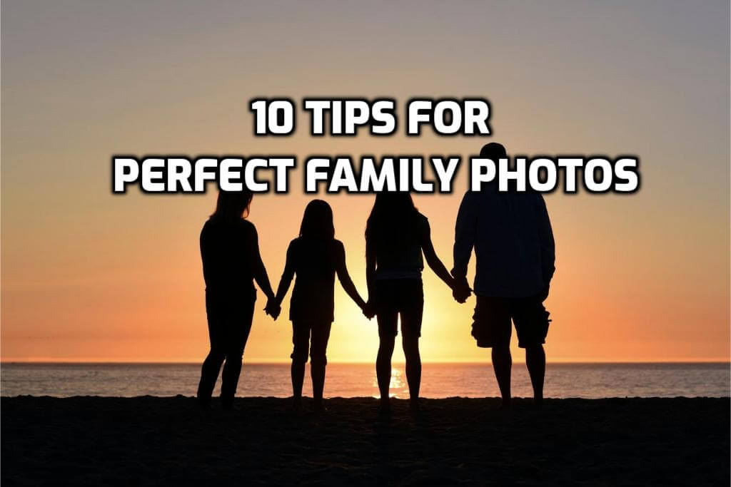 family photo tips