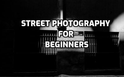 Street Photography Tips For Beginners – Guide for 2020